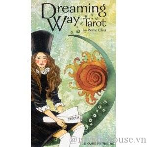 Dreaming Way Tarot