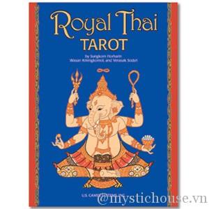 Royal Thai Tarot