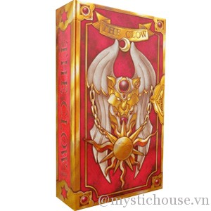 Clow Card cover