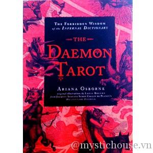 Daemon Tarot cover