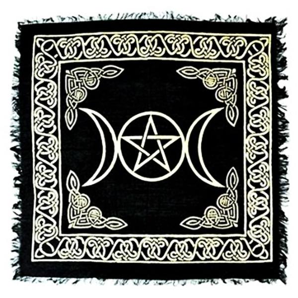 Altar Triple Goddess