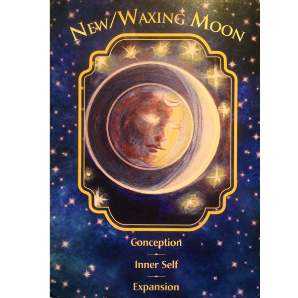Angel Dreams Oracle Cards 7
