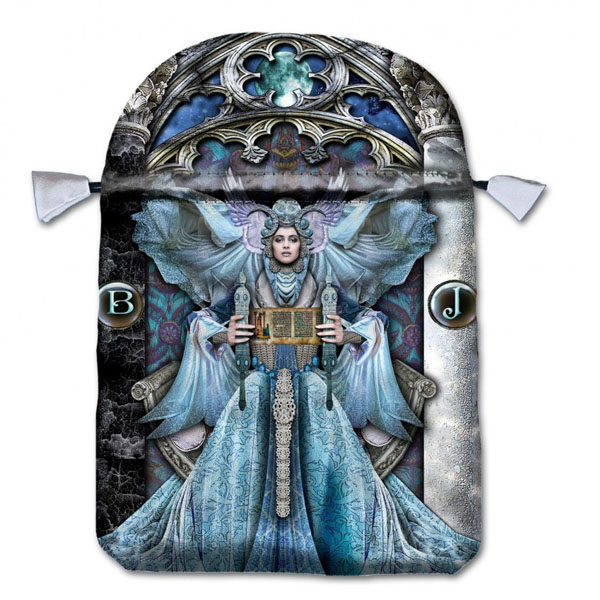 Illuminati Tarot Bag