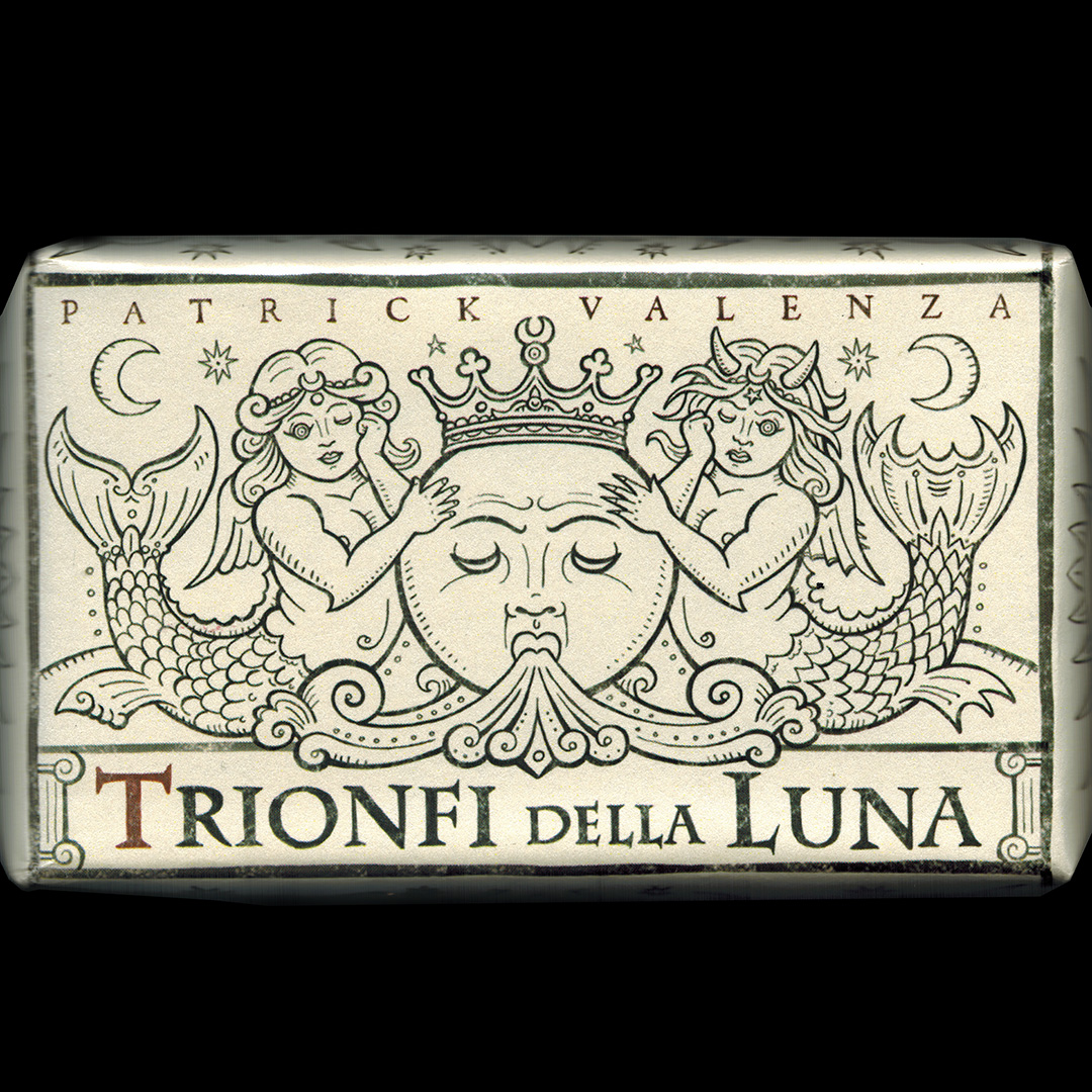333 Tarot Trionfi della Luna (English Edition) 1