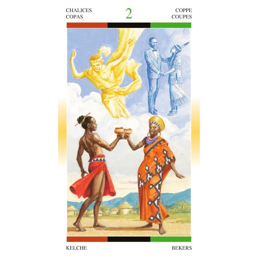 African American Tarot 1