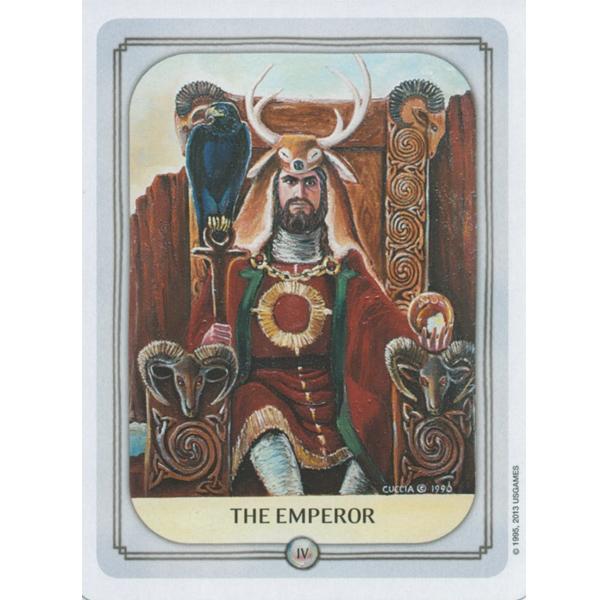 Ancestral Path Tarot 1