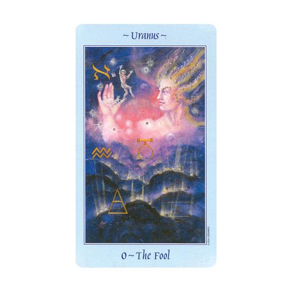 Celestial Tarot 1
