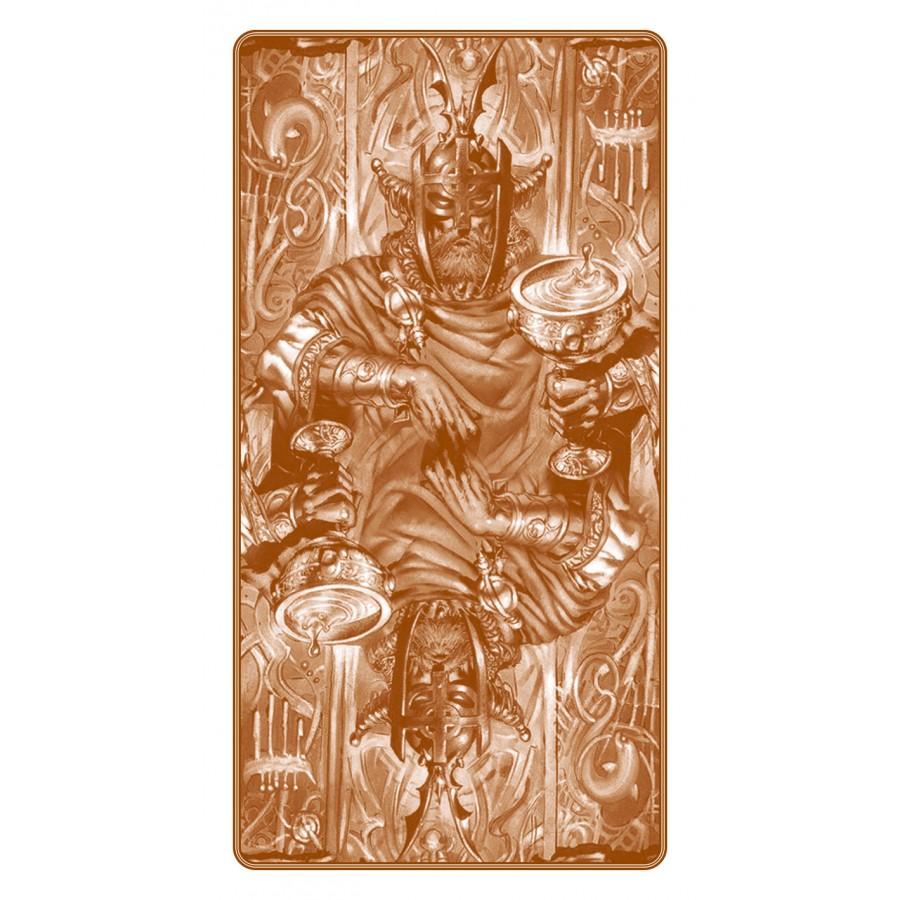 Celtic Tarot 10