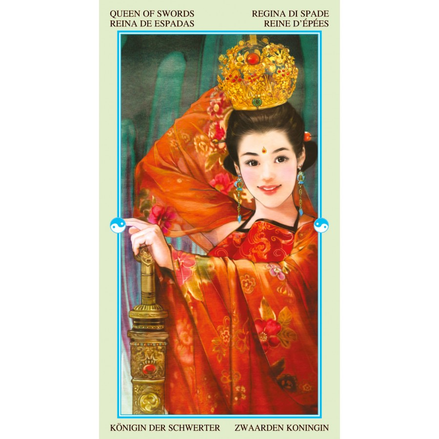 China Tarot 9