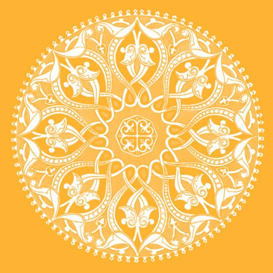 Circle of Life Tarot 4