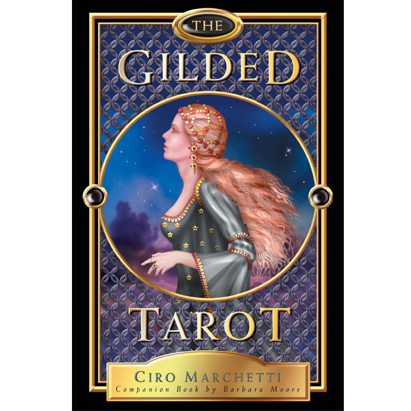 Easy Tarot cover