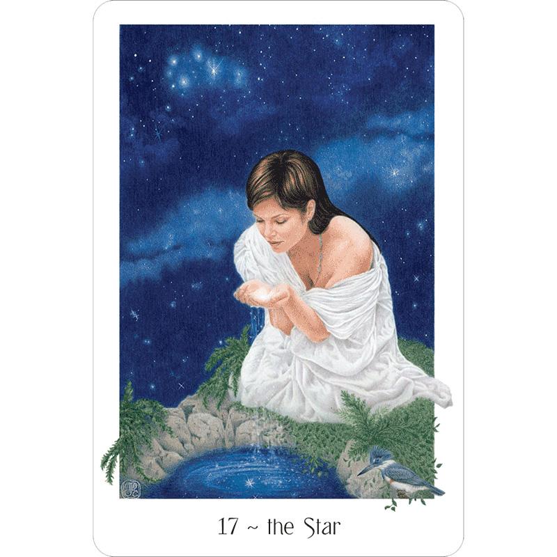 Gaian Tarot 1