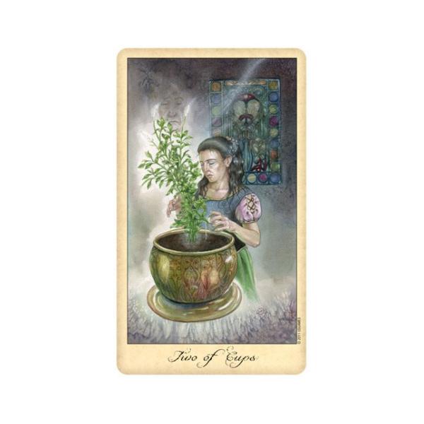 Ghosts & Spirits Tarot 3