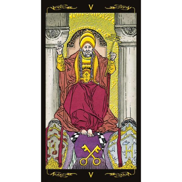 Golden-Universal-Tarot-4