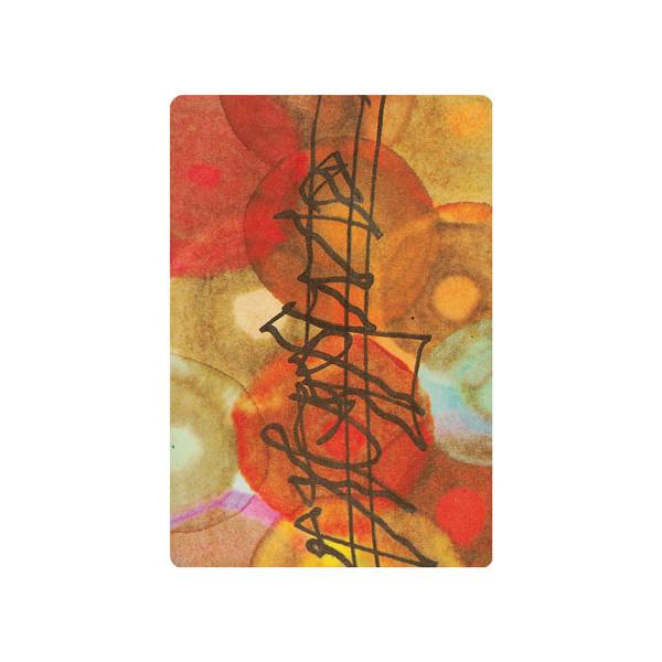 Osho Zen Tarot 7