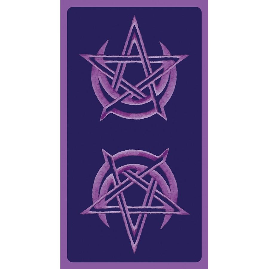 Pagan Tarot 12