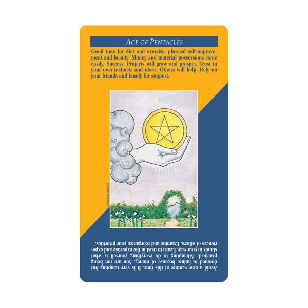 Quick & Easy Tarot 6