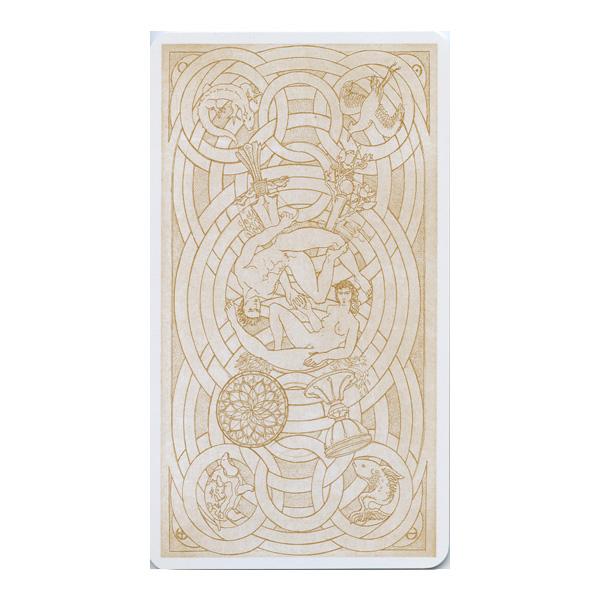 Renaissance Tarot 6