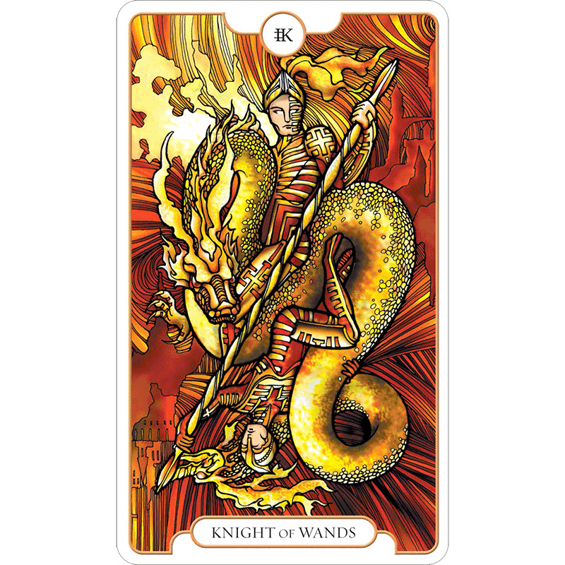 Revelations Tarot 2