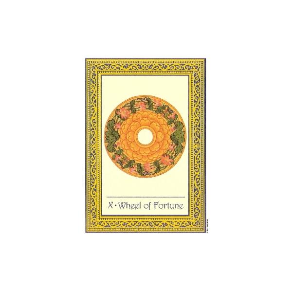 Royal Thai Tarot 7
