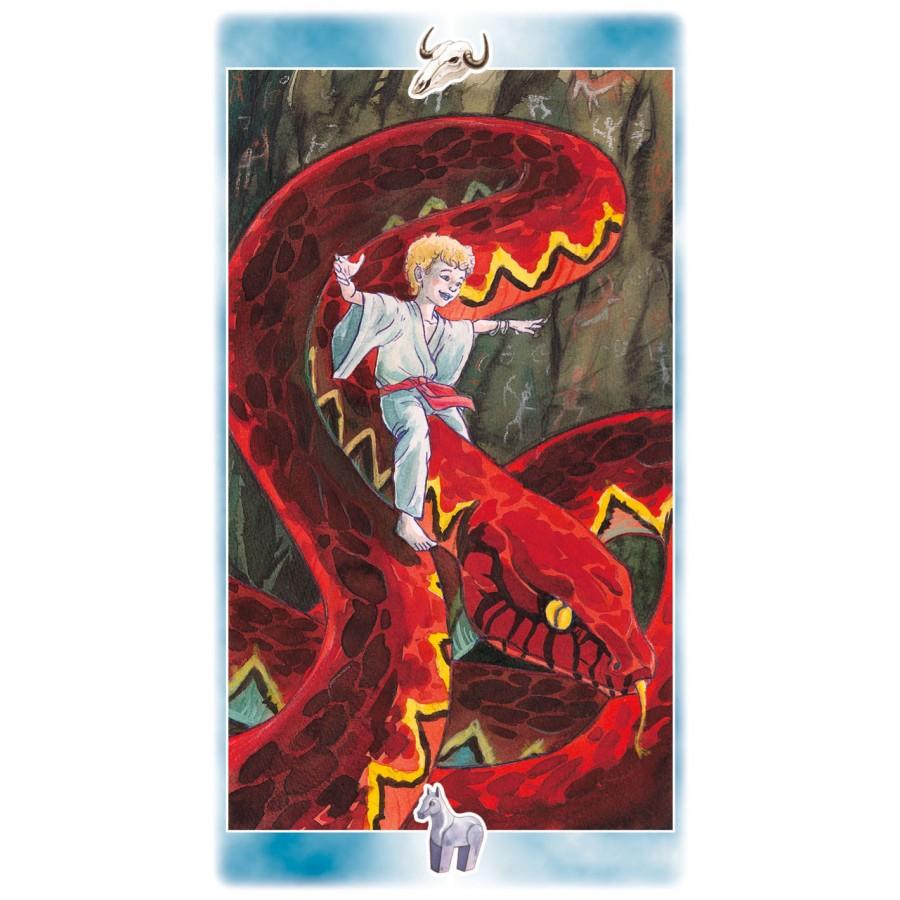 Shaman Tarot 3
