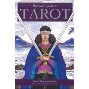 Sharman Caselli Tarot 8