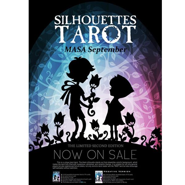 Silhouettes Tarot