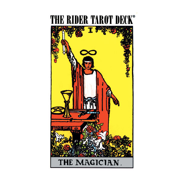 Tarot Deck and Book Set for Dummies 1