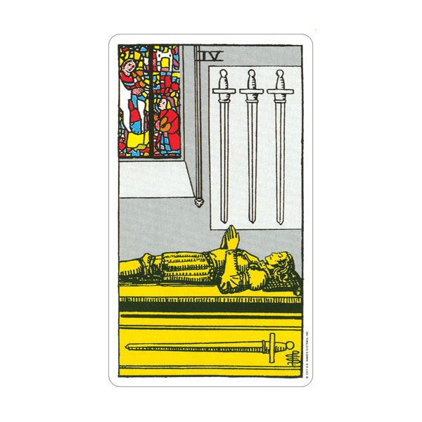 Tarot Deck and Book Set for Dummies 6