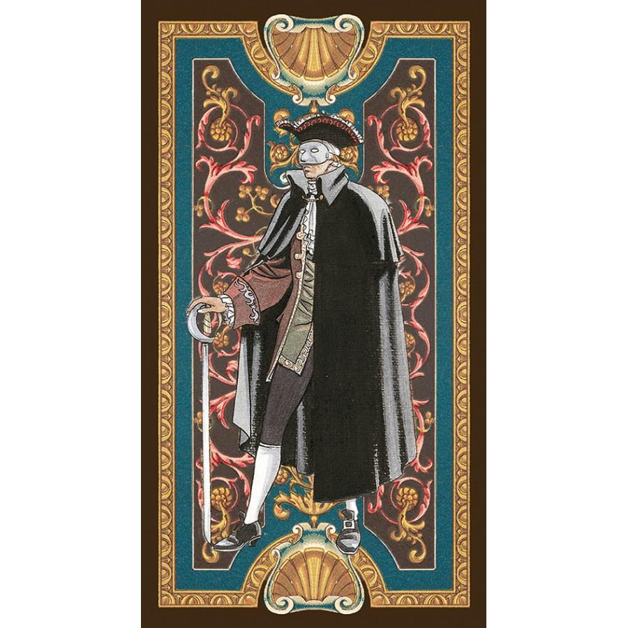 Tarot of Casanova 10