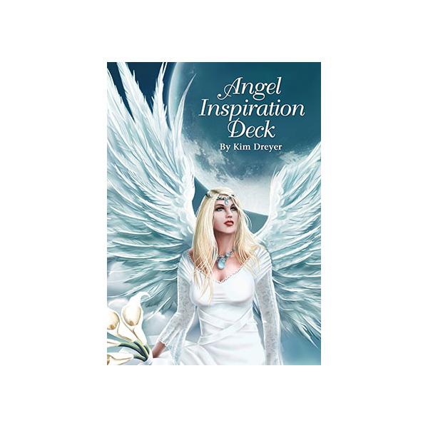 Angel Inspiration Deck 1