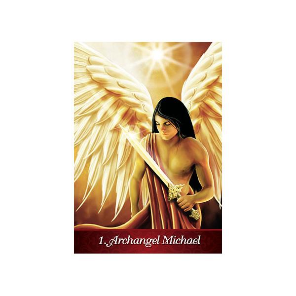 Angel Inspiration Deck 2