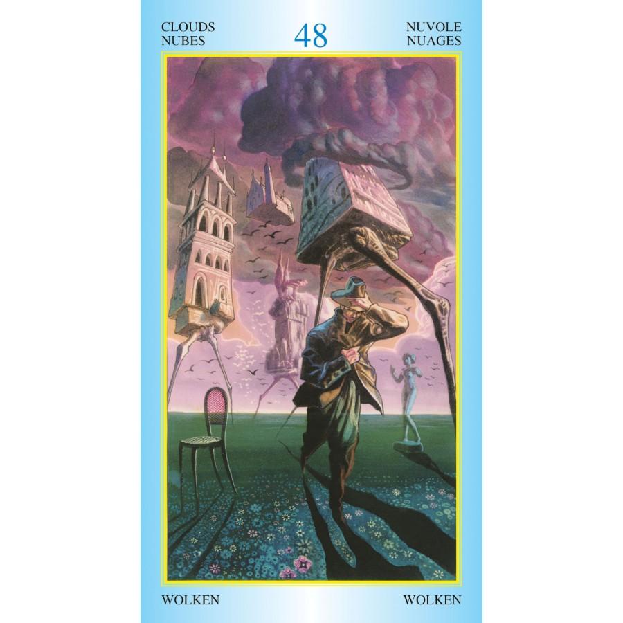 Dream Cards 3