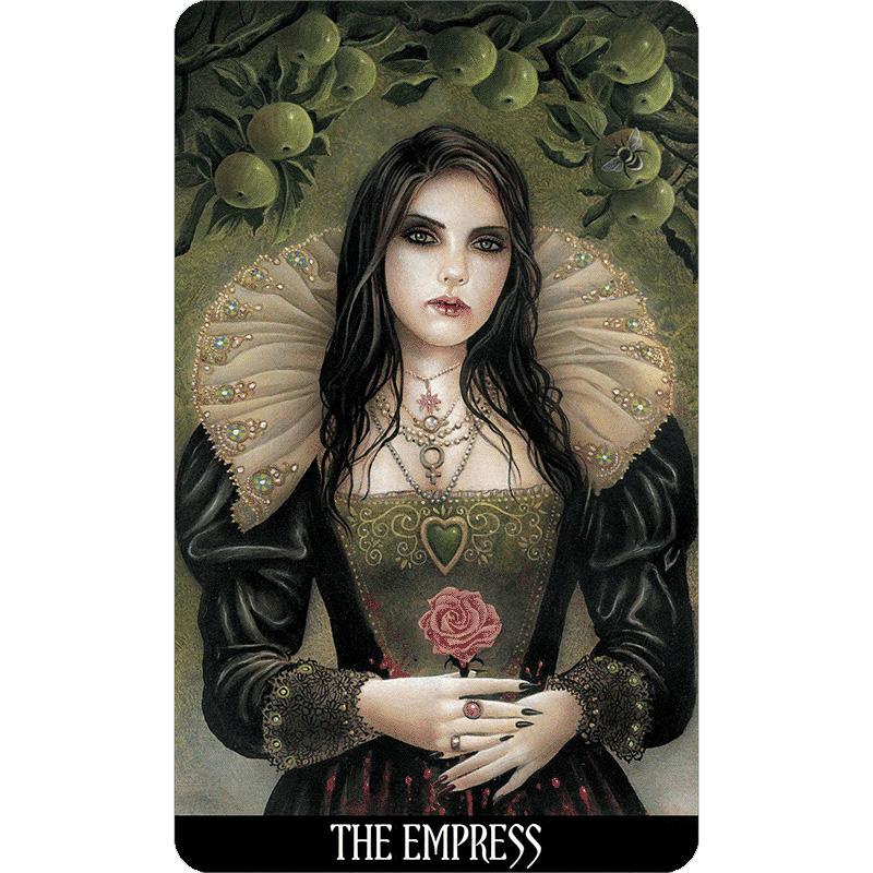 Tarot of Vampyres 1
