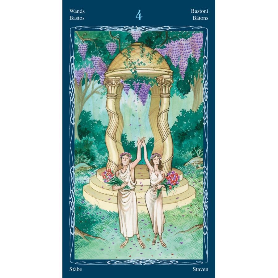 Tarot of the Mystic Spiral 2