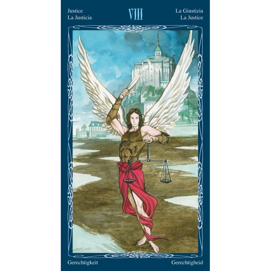 Tarot of the Mystic Spiral 3