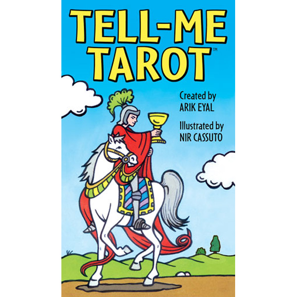Tell Me Tarot