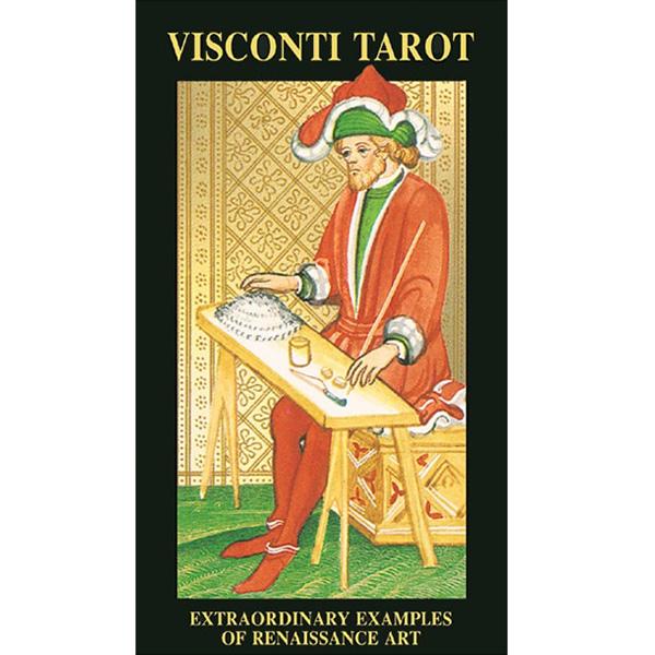Visconti-Tarot
