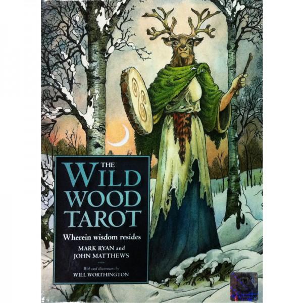 Wildwood-Tarot