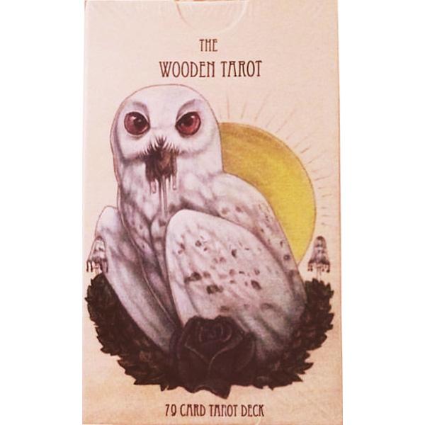 Wooden-Tarot