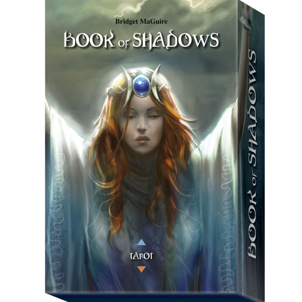 Book of Shadows Tarot – Bookset Edition