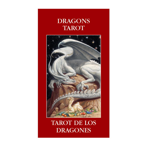 Dragons Tarot – Pocket Edition