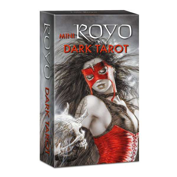 Royo Dark Tarot – Pocket Edition