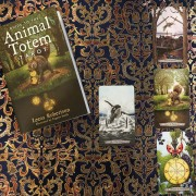 Animal Totem Tarot 1