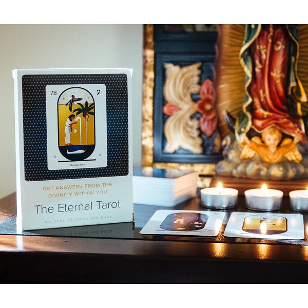 Eternal Tarot 7