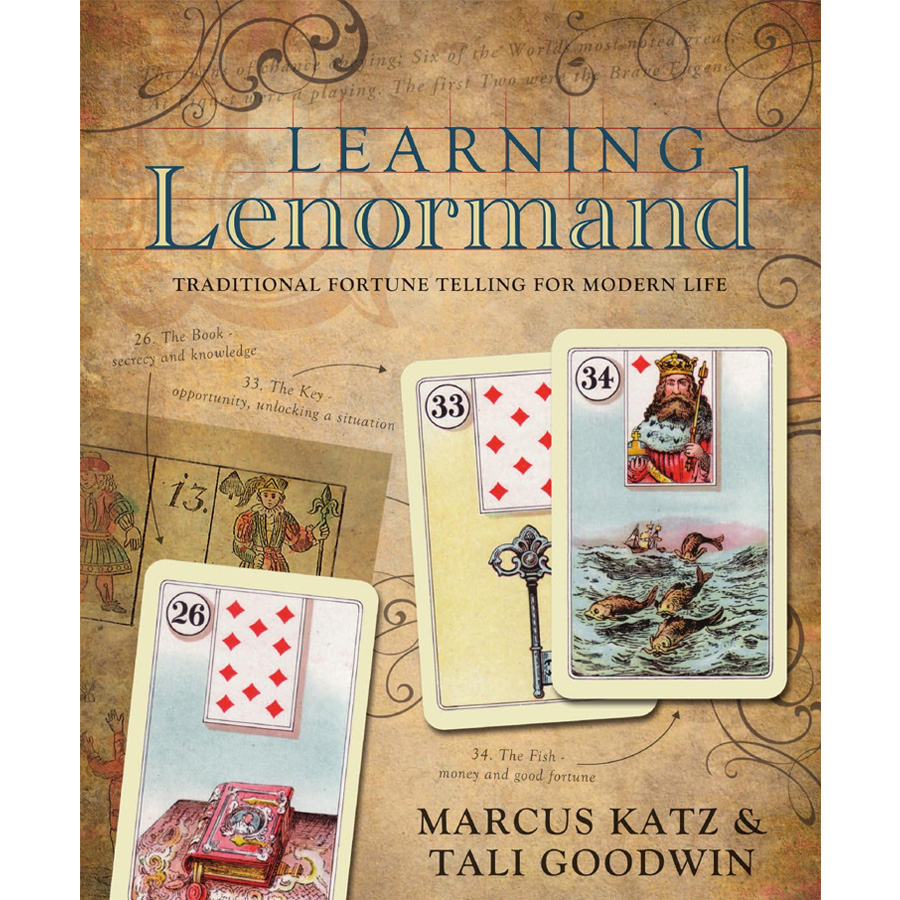 Learning Lenormand