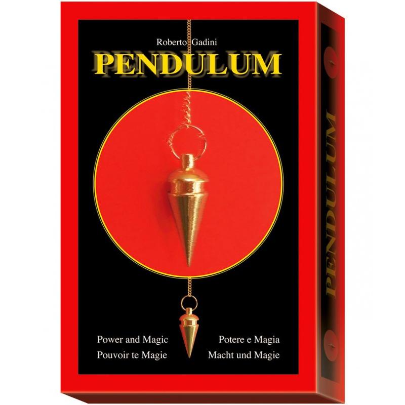 Pendulum – Power and Magic