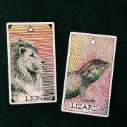 Animal Spirit Deck 1