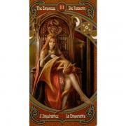 Anne Stokes Legends Tarot 6