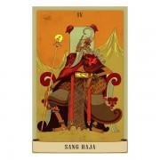 Nusantara Tarot 2